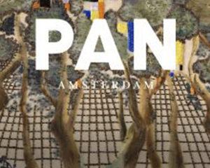 PAN AMSTERDAM-2019